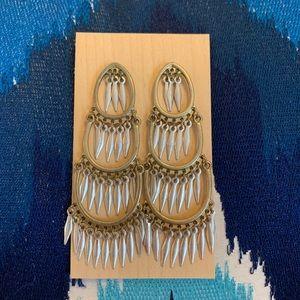 Jewelry - 3/$15 Boho Tiered Earrings